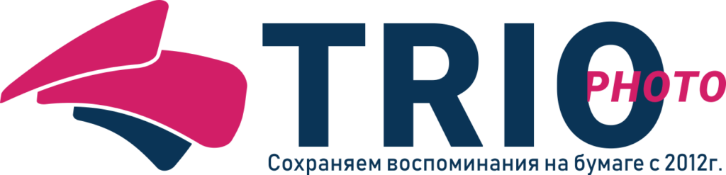 TrioPhoto logo